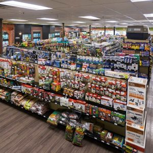 Friendly Pets | Pet Supply Stores | Exeter, NH | Lee, NHLive